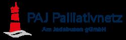 PAJ_Palliativnetz am Jadebusen gGmbH_Logo_quer_pos_web_300x96_px